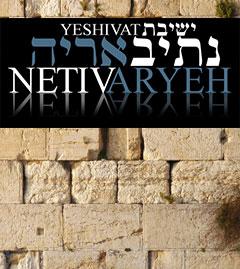 Yeshivat Netiv Aryeh