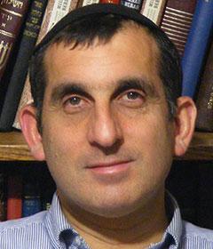 Rabbi Aaron Selevan