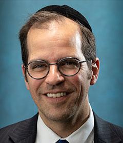 Rabbi Aryeh Lebowitz