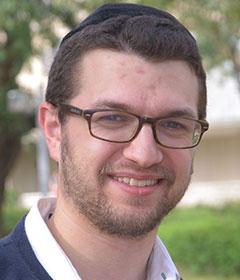 Rabbi Ari Yablok