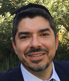 Rabbi Aryeh Leibowitz