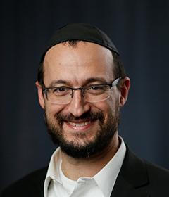 Rabbi Avi Schneider