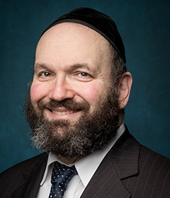 Rabbi Baruch Simon