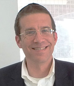 Rabbi Beinish Ginsburg