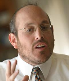 Rabbi Chayim Soloveichik