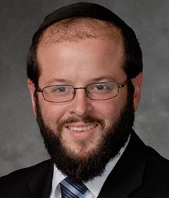 Rabbi Dovid Sukenik