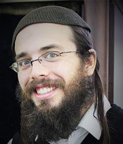 Rabbi Moshe Tzvi Weinberg