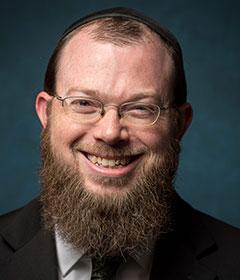 Rabbi Etan Moshe Berman