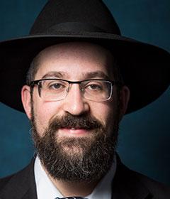 Rabbi Eli Belizon