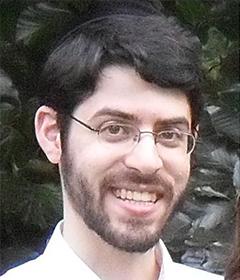 Rabbi Ephraim Meth