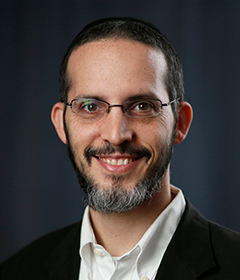 Rabbi Eric Ifrah