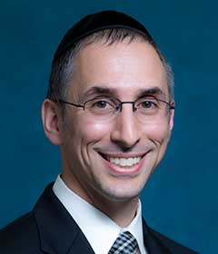 Rabbi Etan Schnall