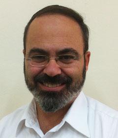 Rabbi Howard Apfel