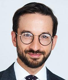 Rabbi Dr. Berel Rosensweig