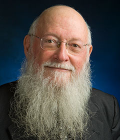 Rabbi Dr. J. David Bleich