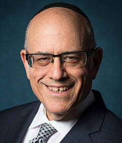 Rabbi Dr. Jacob J Schacter