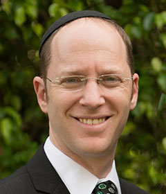 Rabbi Josh Flug