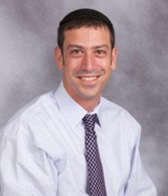 Rabbi Josh Kahn