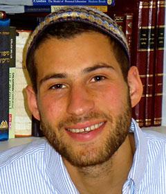 Rabbi Keith Flaks B'simcha