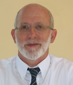 Rabbi Menachem Leibtag