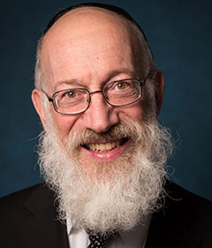 Rabbi Yehudah Willig
