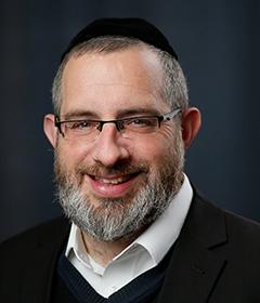 Rabbi Moshe N. Reichman