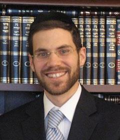 Rabbi Motti Neuburger