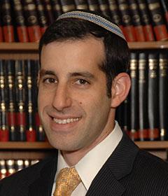 Rabbi Reuven Brand