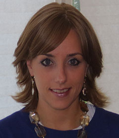Mrs. Rebecca Belizon