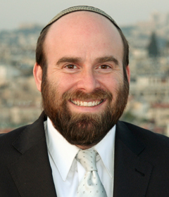 Rabbi Reuven Taragin