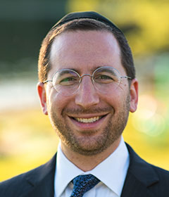 Rabbi Shay Schachter
