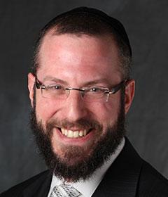 Rabbi Shmuel Maybruch