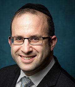 Rabbi Tanchum Cohen