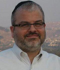 Rabbi Tzvi Pittinsky