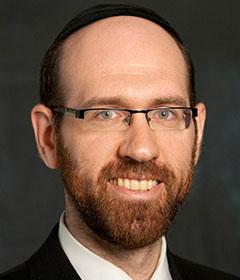 Rabbi Meir Orlian