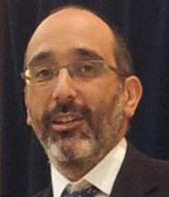 Rabbi Warren Goldstein