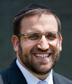 Rabbi Yaakov Glasser