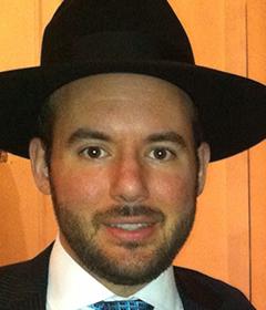 Rabbi Yaakov Hoffman