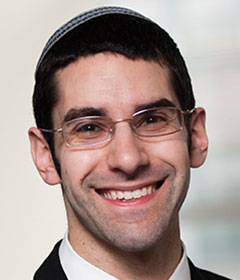 Rabbi Yosef Bronstein