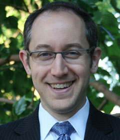 Rabbi Yosie Levine